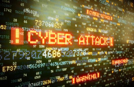 cyber attack chance
