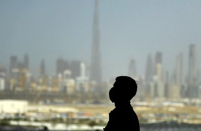 UAE-HEALTH-VIRUS-EQUESTRIAN