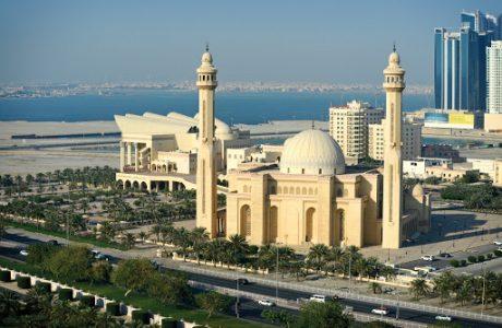 bahrain mosques