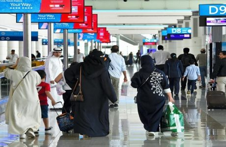 passengers kuwait