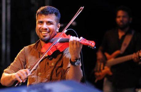 violinist balabhaskar case cbi