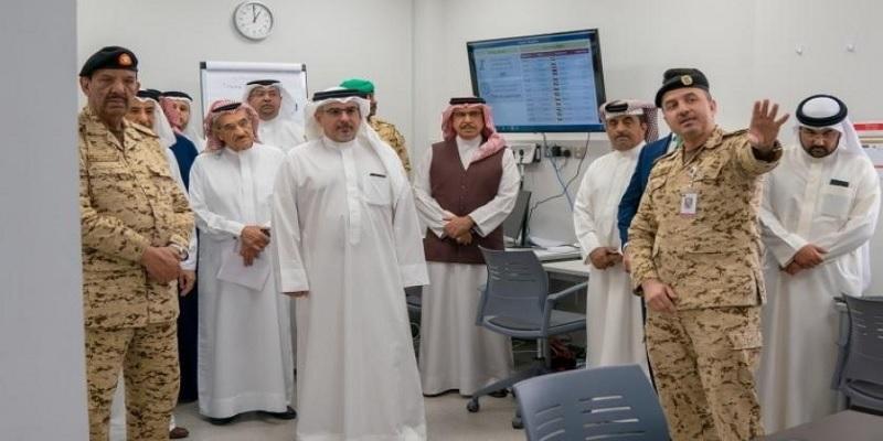 Bahrain health ministry
