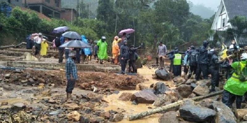 Rajamala Landslide