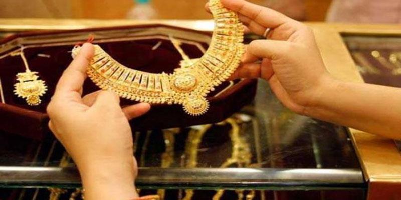 gold price increase