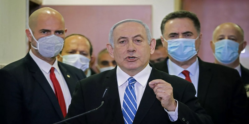 benchamin nethanyahu israel