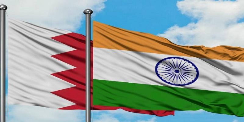 india and bahrain