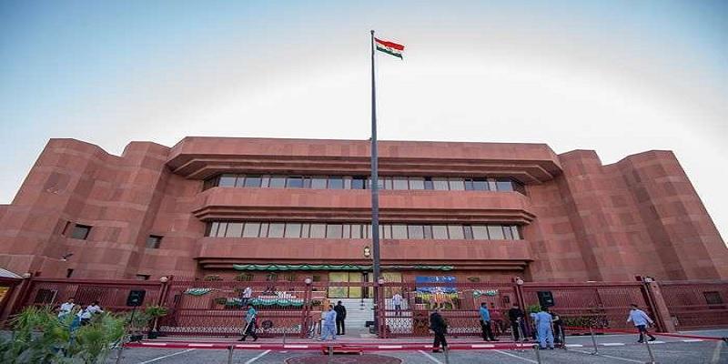 indian embassy kuwait