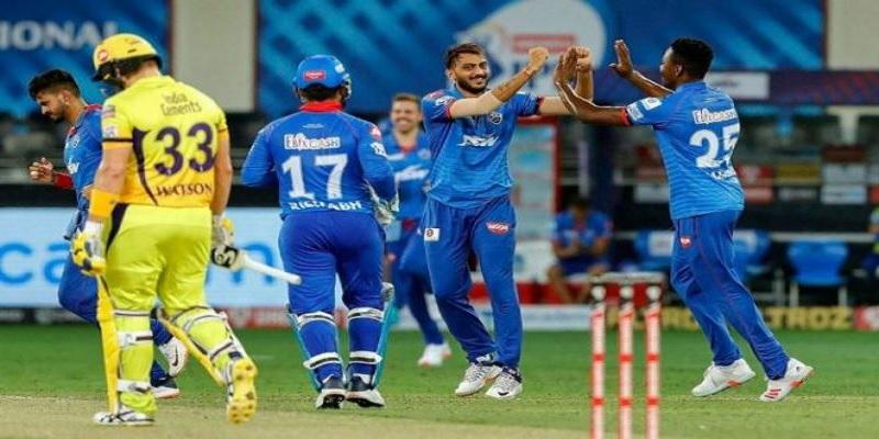 ipl delhi wins