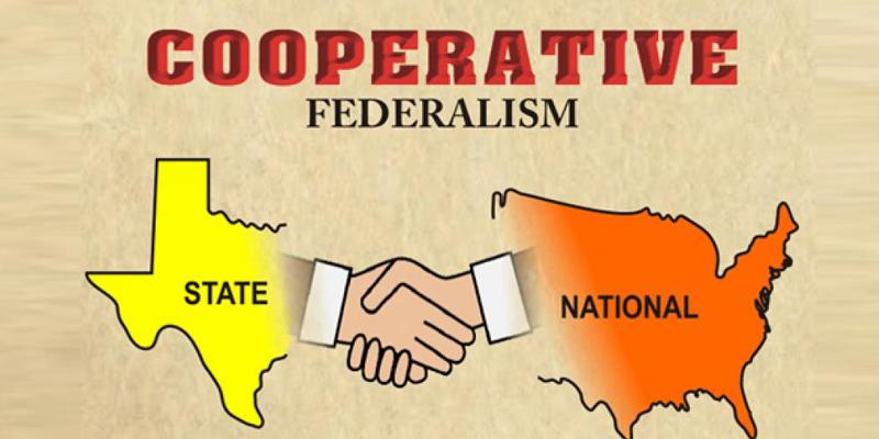 corp. federalism
