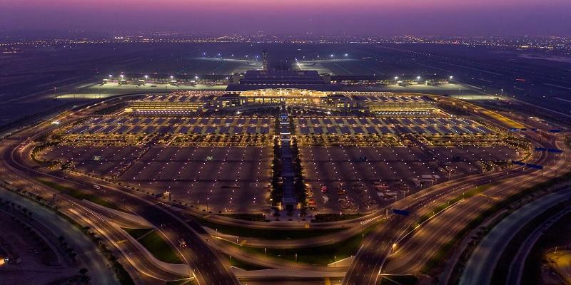 muscut airport