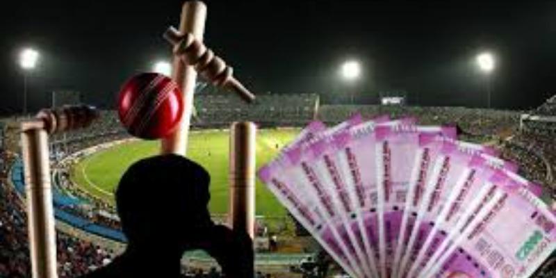 IPL Betting Racket