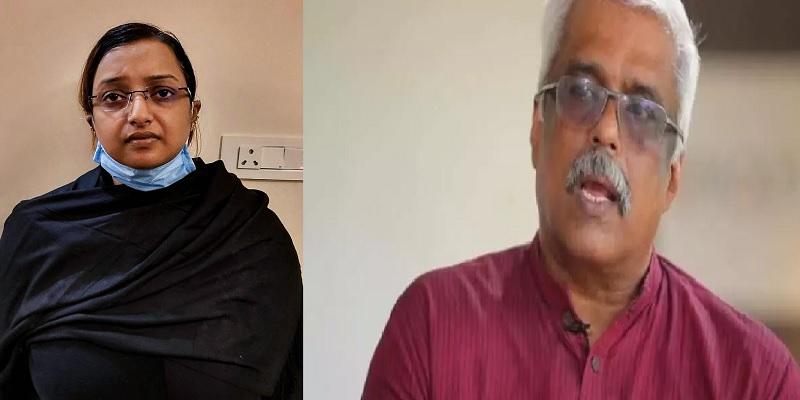 swapna and sivasankar