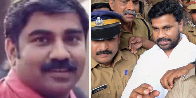 Actress Attack case, Pradeep Kumar