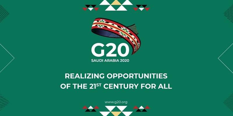 G 20 saudi