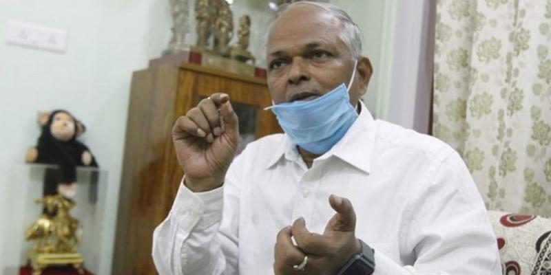 SK Yadav