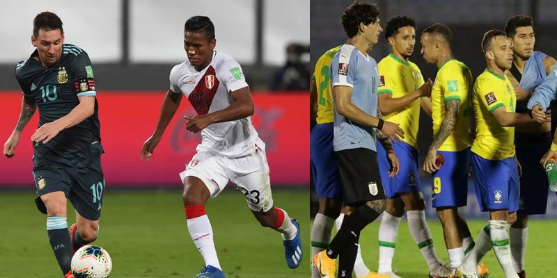 brazil, argentina