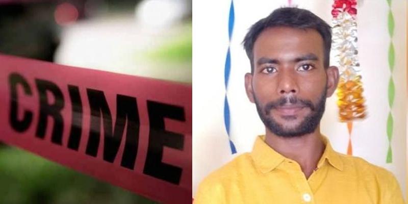 journalist Tamilnadu Murder