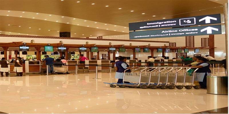 nedumbassery-airport