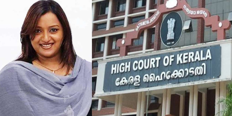 swapna – high court