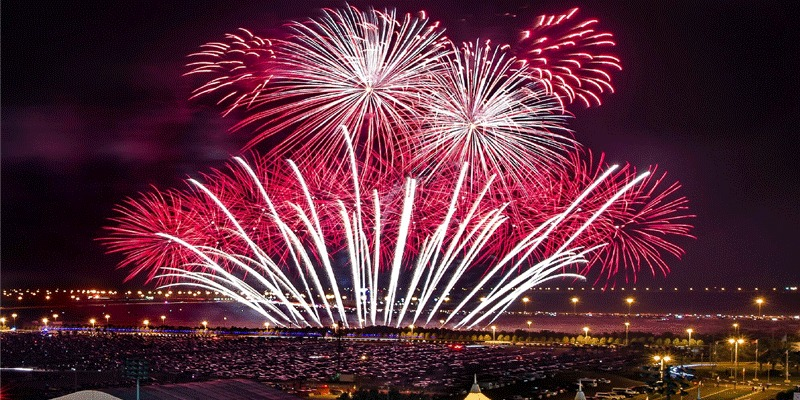 bahrain new year