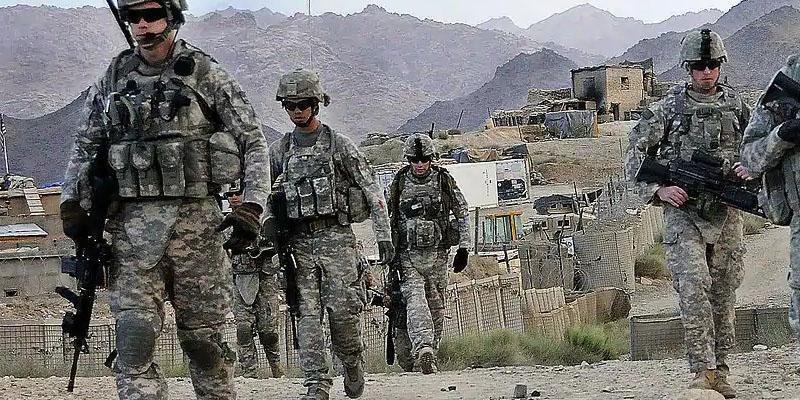 afganist