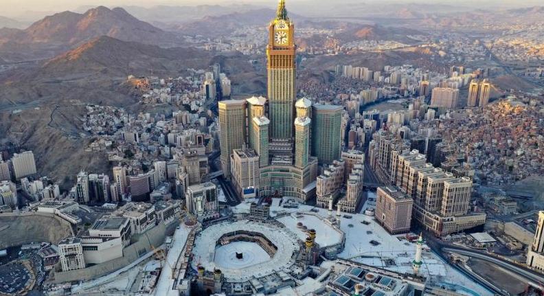 saudi new