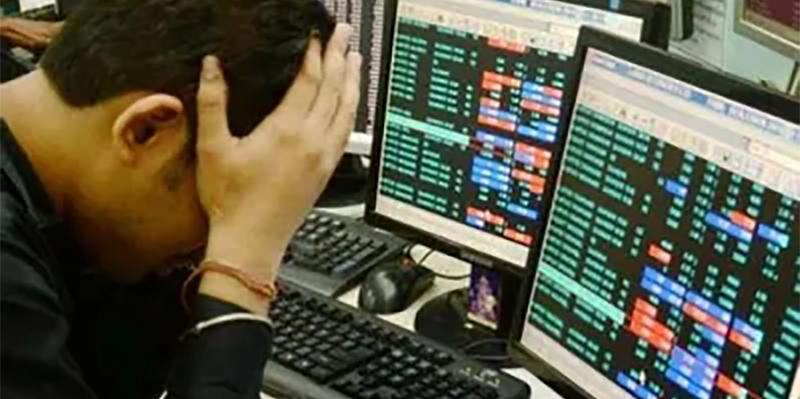 kovid in share market
