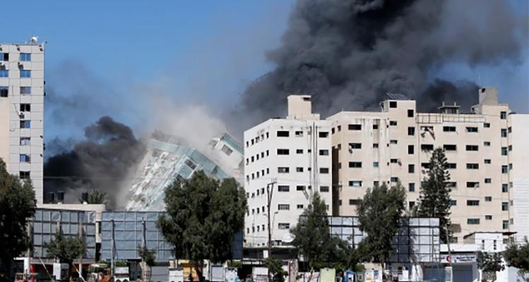 gaza palastine aljazeera