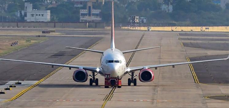 kerala air service