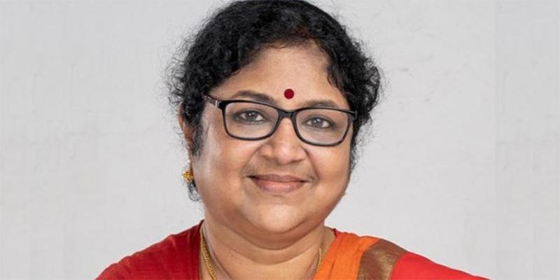 minister r bindu new