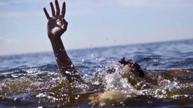 drowndeath