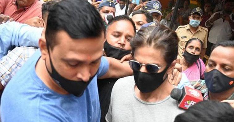 bombay high court to hear aryan khan bail plea on october 2